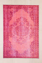 Urban Outfitters Chroma Overdyed Rug