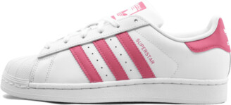 adidas SUPERSTAR Shoes - Size 4