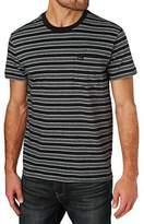 RVCA T-shirts Harper T-Shirt - Black