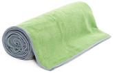 Gaiam Dual-Grip Yoga Mat Towel