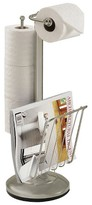 Household Essentials Better Living Products Toilet Caddy - Satin Nickel
