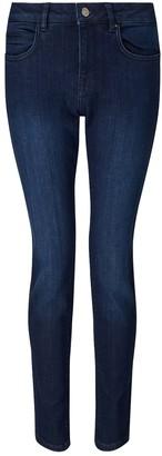 Jigsaw 30 Richmond Indigo Skinny Jeans