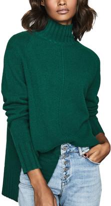 Reiss Bonnie Wool & Cashmere-Blend Sweater