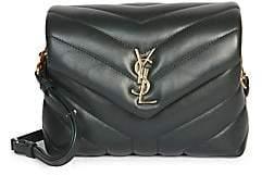Saint Laurent Women's Small Lou Lou Chain Strap Shoulder Bag
