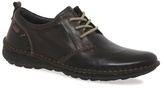 Pikolinos Dark Brown 'santos' Casual Shoes