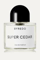 Byredo Super Cedar Eau De Parfum - Rose Petals, 50ml