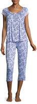 Rene Rofe Jersey Pajama Pants