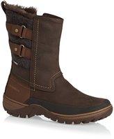 Merrell Sylva Mid Buckle Boots