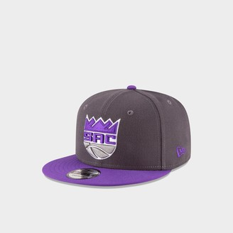 New Era Sacramento Kings NBA Two Tone 9FIFTY Snapback Hat
