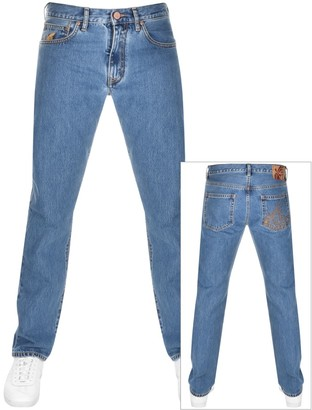 Vivienne Westwood Harris Jeans Blue