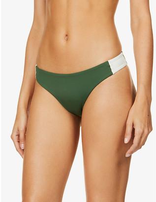 Stay Wild Swim Nerida bikini bottoms
