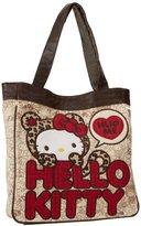 Hello Kitty SANTB0631 Tote