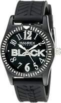 Haurex Italy Kids' PN331DN1 Promise G P Dial Crystal Watch