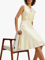 Tommy Hilfiger Danee Knee Length Sleeveless Dress, Sunray