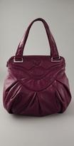 Handbags Pleated Iris Bag