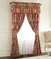 Rose Tree Durham Floral Window Treatments
