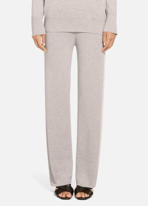 St. John Extra Fine Merino Wool Pant