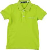 ASTON MARTIN Polo shirts - Item 37849048