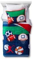 Circo Power Player Comforter Set - Multicolor - Pillowfort
