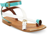Boutique 9 Shoes, Pryalis Flat Sandals