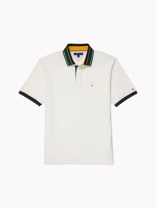 Tommy Hilfiger Regular Fit Logo Polo