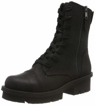 Bata Women's 6916141 Combat Boots