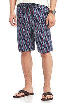 Tommy Bahama Island Ikat Woven Pajama Shorts
