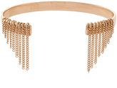 BCBGeneration Fringed Cuff Bracelet