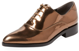 Sigerson Morrison Edie 2 Leather Oxford