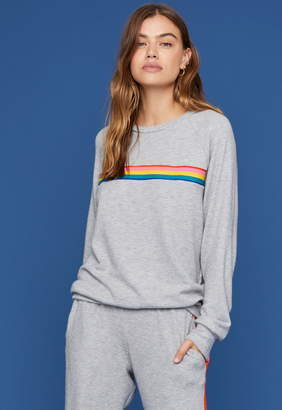 Singer22 BRUSHED ROLLER SWEATSHIRT