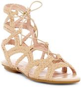 Joie Fynn Lace-Up Sandal
