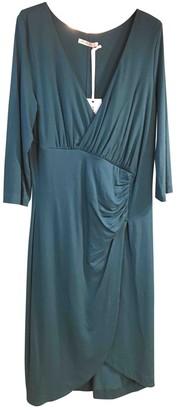 Hope Green Dress for Women