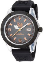 Ice Watch Ice-Watch XXL Orange Black Dial Men's watch #XX.OE.XX.S.09