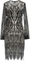 Roberto Cavalli Short dresses - Item 34734142