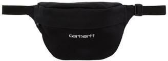 Carhartt Work In Progress Black Payton Hip Bag