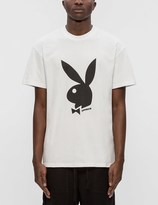 Joyrich x Playboy Basic S/S T-Shirt