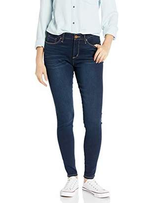 Vintage America Blues Women's Seamless Body Positive Skinny Jean