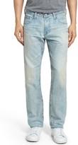 AG Jeans Men's Matchbox Slim Fit Jeans