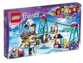 Lego Infant Girl's Friends Snow Resort Ski Lift - 41324