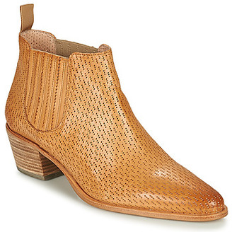 Muratti RABOU women's Mid Boots in Brown