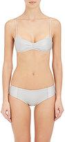 MALIA JONES Women's Bralette Bikini Top