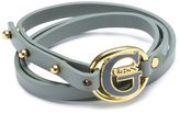 GUESS G Pop UBB12237 Gold-Plated Metal Bracelet