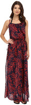 MICHAEL Michael Kors Lantana Long Dress Cover-Up
