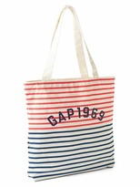 Gap Small logo tote