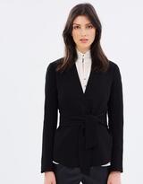 SABA Olive Jacket