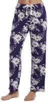 Jockey Women's Pajamas: Novelty Print Pajama Pants