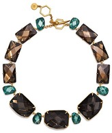 Tory Burch Stone Statement Necklace