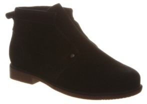 BearPaw Women's Carmel Booties Women's Shoes