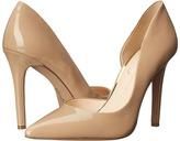 Jessica Simpson Claudette High Heels