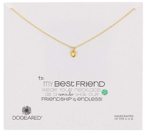 961e9787f7 Best Friend Necklace - ShopStyle